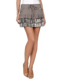 ONLY 4 STYLISH GIRLS by PATRIZIA PEPE - Mini skirt