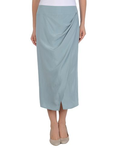 FABRIZIO LENZI - 3/4 length skirt