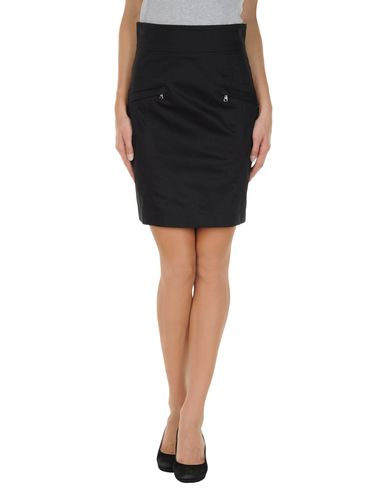 PIERRE BALMAIN - Knee length skirt