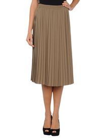..,MERCI - 3/4 length skirt