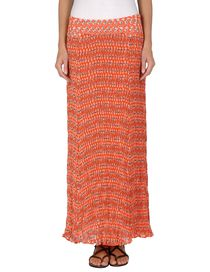 TORY BURCH - Long skirt