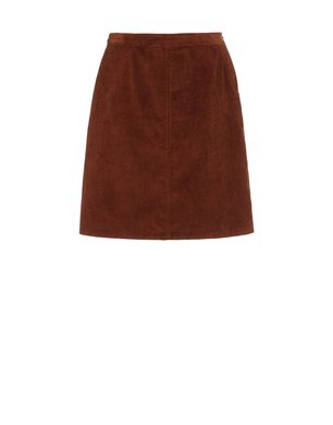 Knee length skirt Women's - A.P.C.