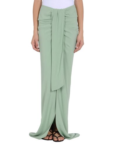 ERMANNO SCERVINO - Long skirt
