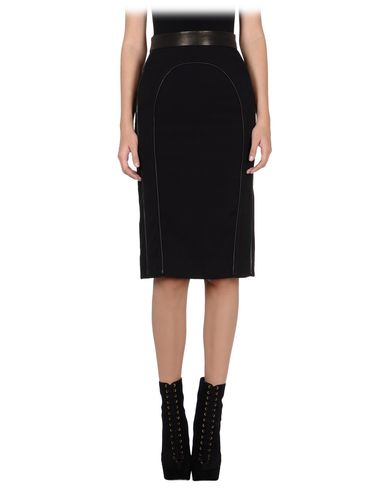 PATRIK ERVELL - Knee length skirt