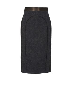 Knee length skirt Women's - PATRIK ERVELL