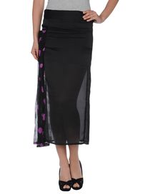 LIMI FEU - Long skirt