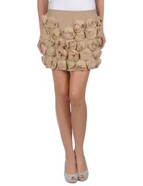 TWIN-SET Simona Barbieri - Mini skirt