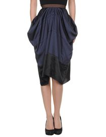 AQUILANO-RIMONDI - 3/4 length skirt