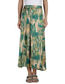 ORION LONDON - Long skirt