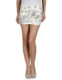 PIERRE BALMAIN - Mini skirt
