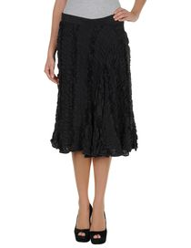 DKNY PURE - 3/4 length skirt