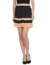 SUOLI - Knee length skirt