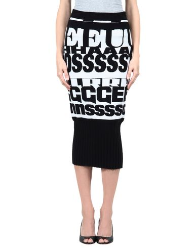 D&amp;G - 3/4 length skirt