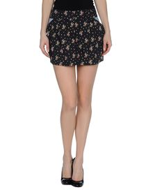 PORTOBELLO by PEPE JEANS - Mini skirt