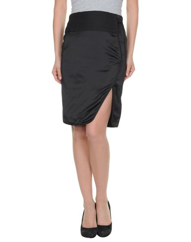 ALEXANDER WANG - Knee length skirt
