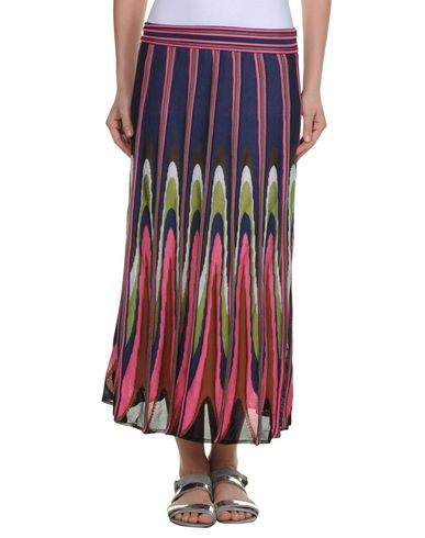 M MISSONI - Long skirt
