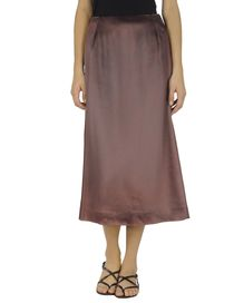 DONNA KARAN - Long skirt