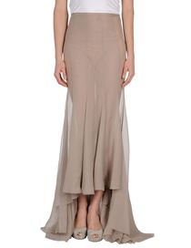 HAIDER ACKERMANN - Long skirt