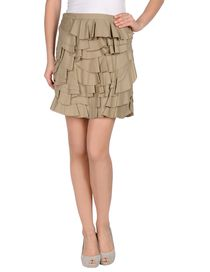 DKNY - Knee length skirt
