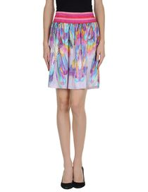 CUSTO BARCELONA - Knee length skirt