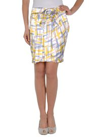 JUCCA - Knee length skirt