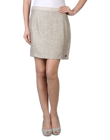 BLUGIRL FOLIES - Knee length skirt