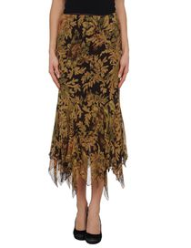 RALPH LAUREN - 3/4 length skirt