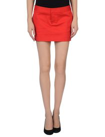 DSQUARED2 - Mini skirt