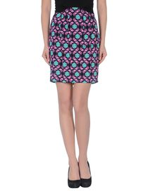 JUST CAVALLI - Knee length skirt