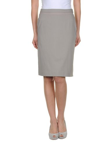 MAISON MARTIN MARGIELA 4 - Knee length skirt