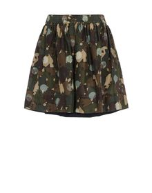 Mini skirt - MARC BY MARC JACOBS