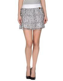 BLUGIRL FOLIES - Mini skirt