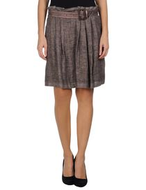 D.A. DANIELE ALESSANDRINI - Knee length skirt
