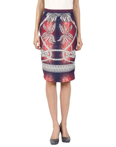 PETER PILOTTO - 3/4 length skirt
