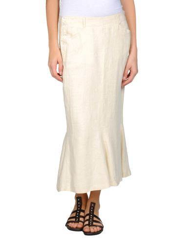 RALPH LAUREN - Long skirt