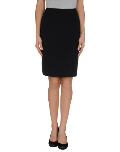 LORENZO RIVA - Knee length skirt
