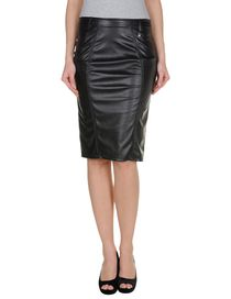 DENNY ROSE - Knee length skirt