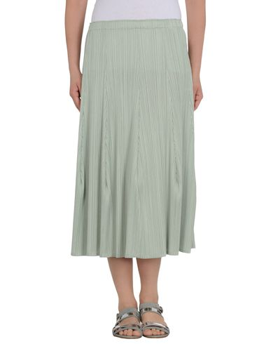PLEATS PLEASE MIYAKE - Long skirt