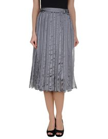 PAUL SMITH - 3/4 length skirt