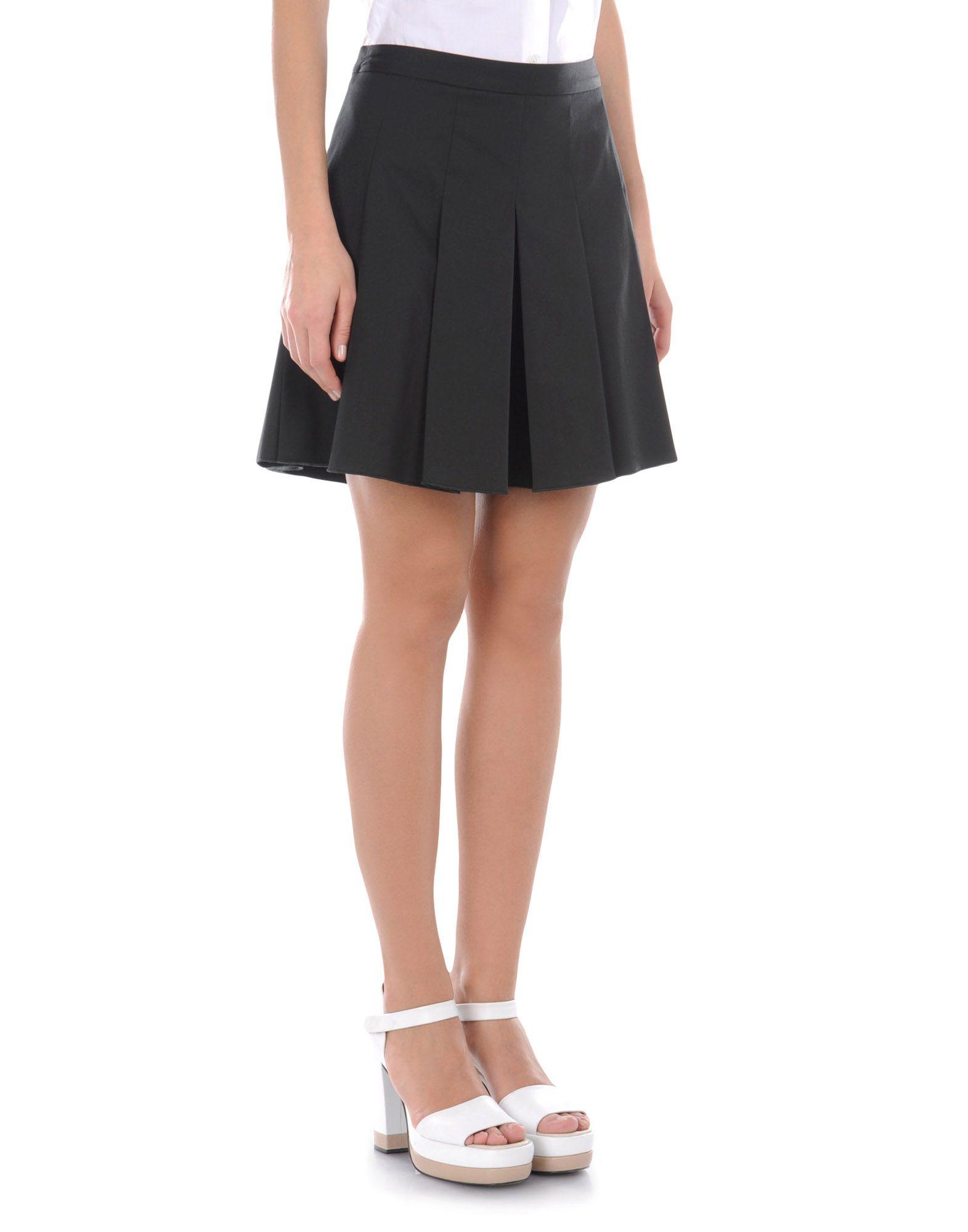 Shorts - JIL SANDER NAVY Online Store
