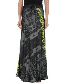 HACHE - Long skirt