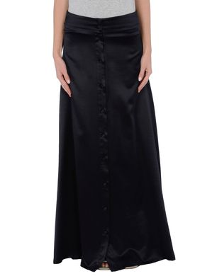 MATTHEW WILLIAMSON - Long skirt
