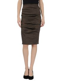 LA PETITE S***** - Knee length skirt