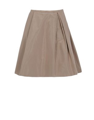 Knee length skirt Women's - ROCHAS