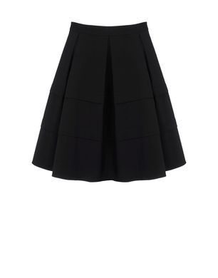 Knee length skirt Women's - BLUGIRL BLUMARINE