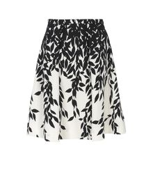 Knee length skirt - BLUMARINE