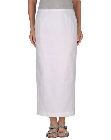 JIL SANDER - Long skirt