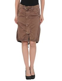 NOLITA - Knee length skirt
