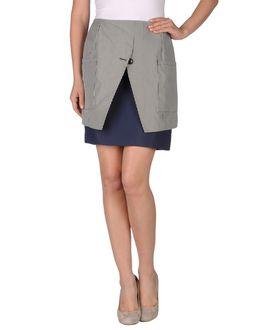 Trussardi 1911 Skirts Mini Skirts