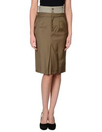 NOLITA DE NIMES - Knee length skirt